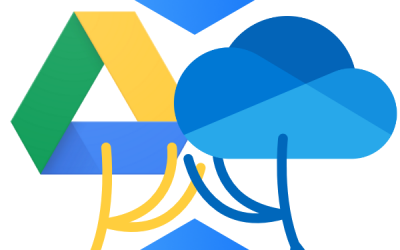 Microsoft 365 et Google G Suite