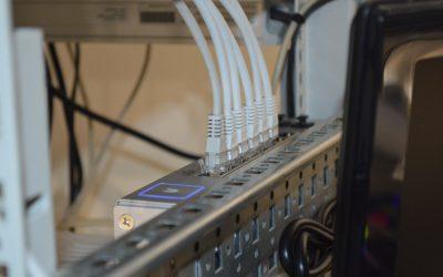 Segmentation du réseau